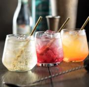 PASABAHCE PASABAHCE ALLEGRA 3 DELIG DRINK GLAZENSET
