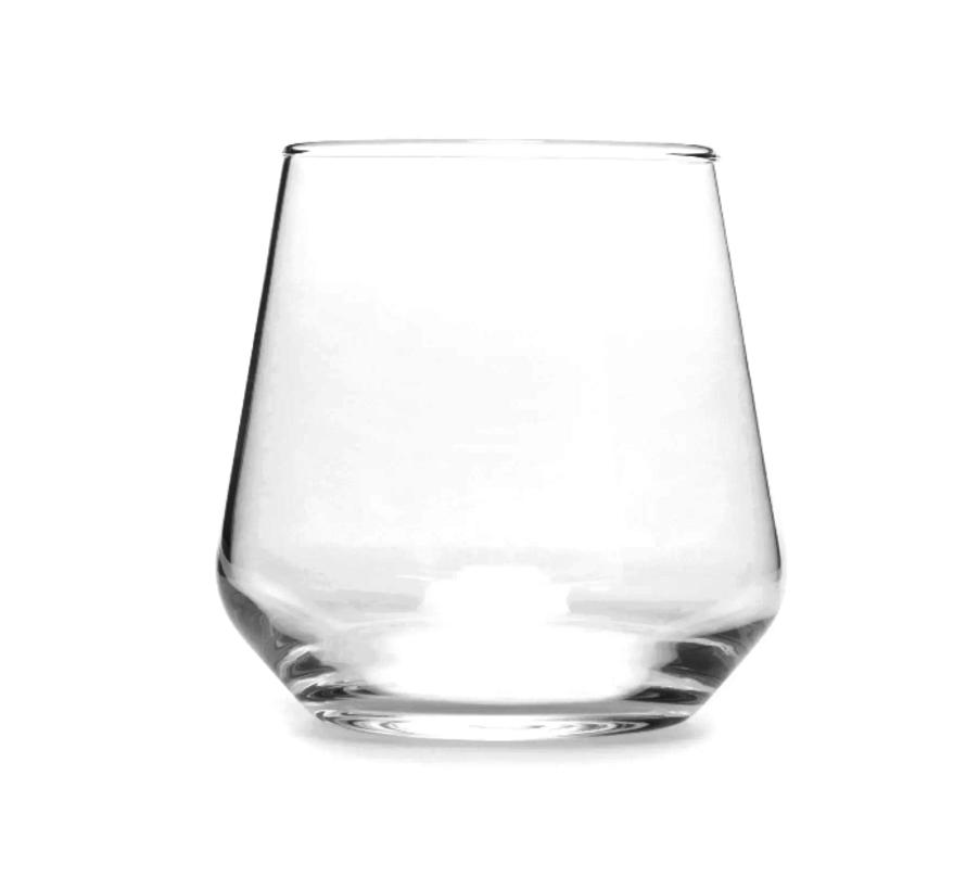 PASABAHCE ALLEGRA 3 DELIG DRINK GLAZENSET