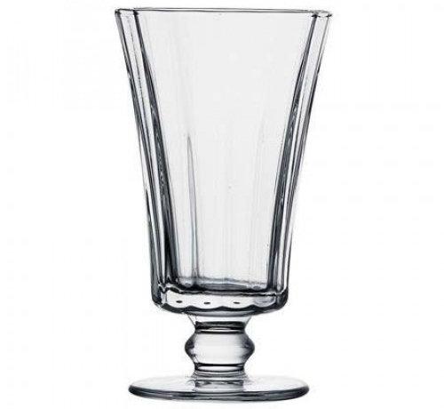 PASABAHCE Pasabahce Diamond Drinkglazen Met Voet 6 Delig 130cl