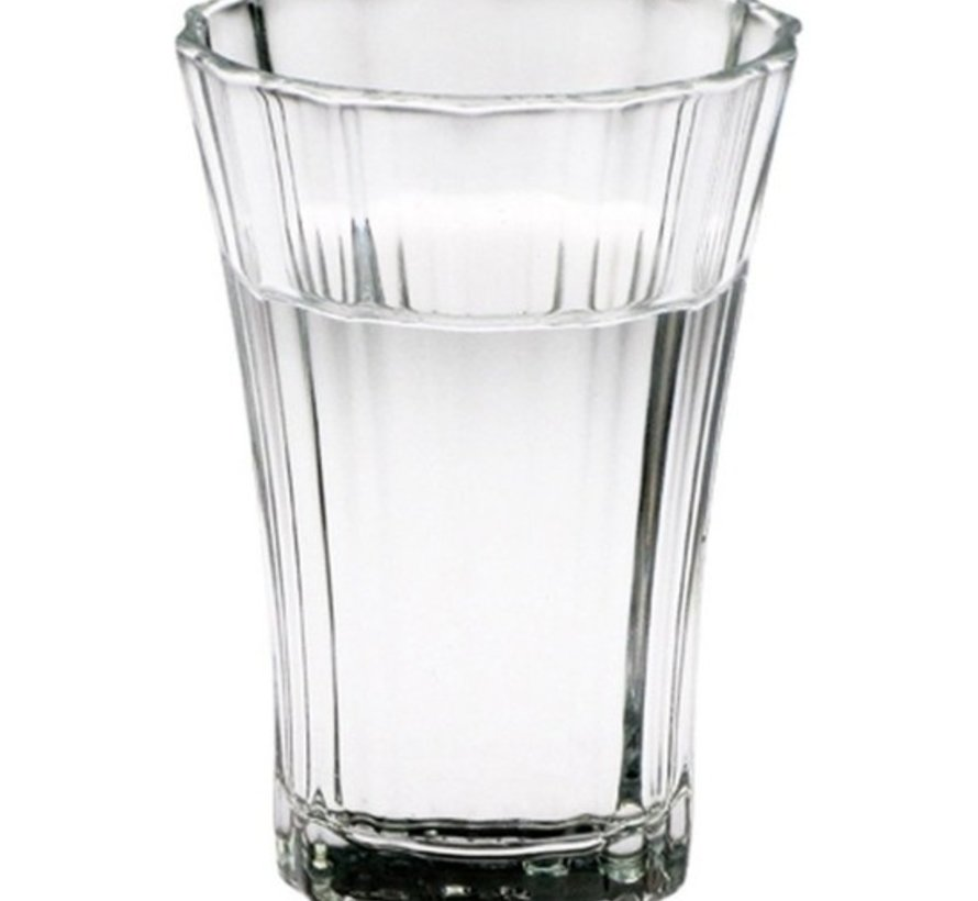 Pasabahce Diamond Drinkglazen 6 Delig 110cl