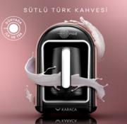 KARACA Karaca Hatır Moduna Göre Türk Kahve Makinesi Rose