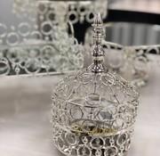 ACR ACR Oriental Bonbonniere Zilver