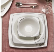 KARACA Karaca Fine Pearl Mariposa Serviesset 86 Dlg