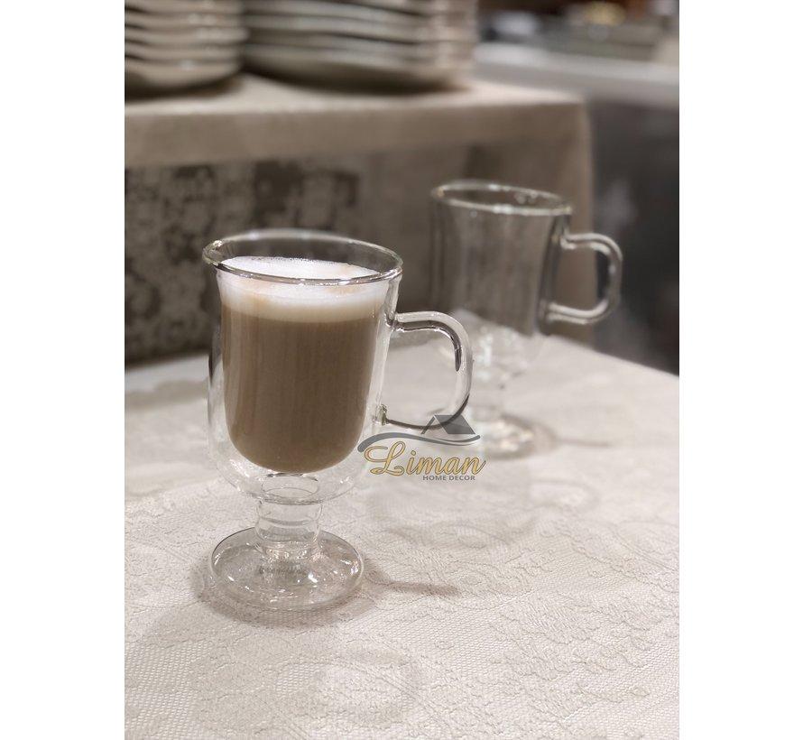 Bricard Dubbelwandige Café Latte K