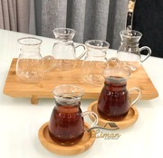 Tea Glasses 6 Pieces