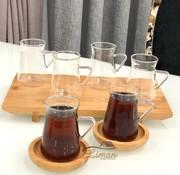 Tea Glasses 6 Pieces