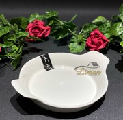 ACR ACR Bianco Perla Omelet schaal 21 Cm