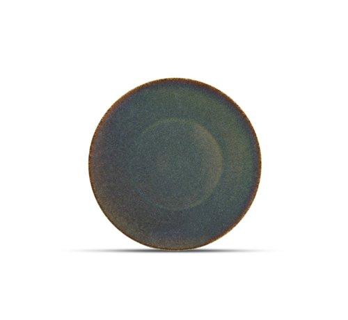 BonBistro Cirro Plat bord 27cm groen