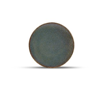 ATS Cirro Teller flach 16cm grün