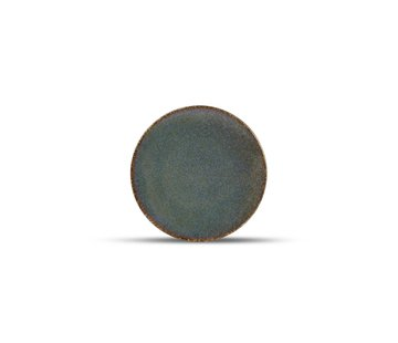 BonBistro Cirro Plat bord 16cm groen
