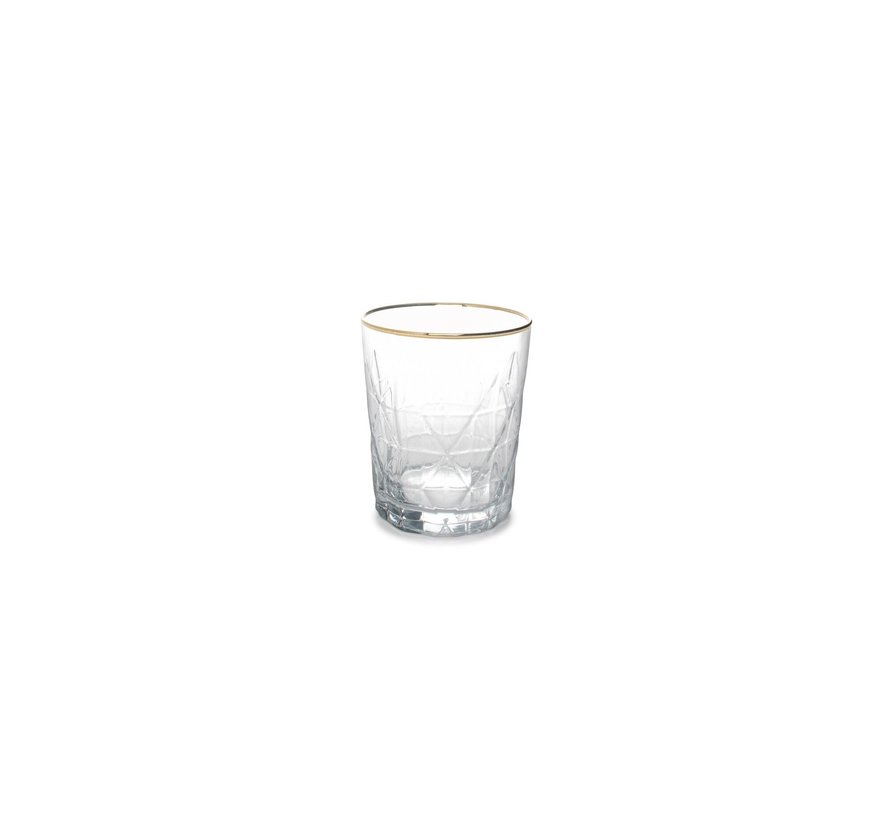 Florence Glas 36cl - set/6