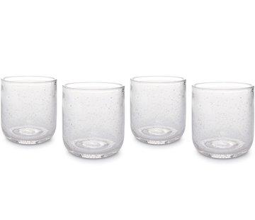 Sparkle Glas 33cl - Set/4