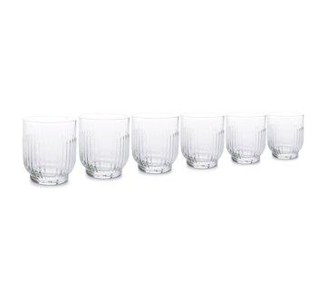 Athena Glas 33cl - set/6