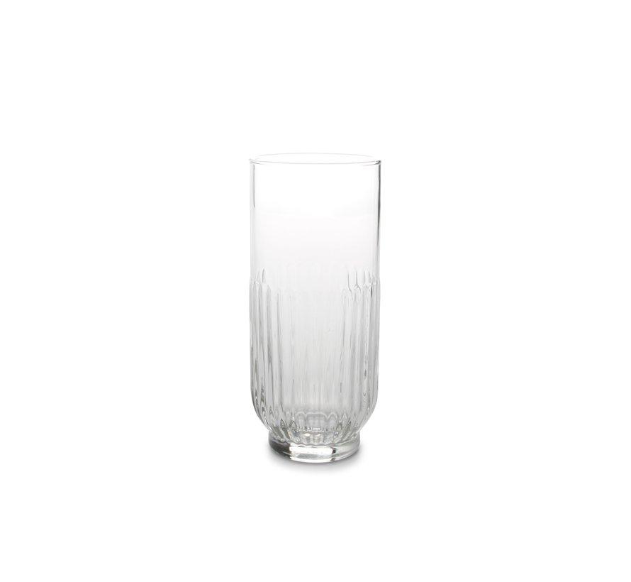Athena Glas 39,5cl - set/6