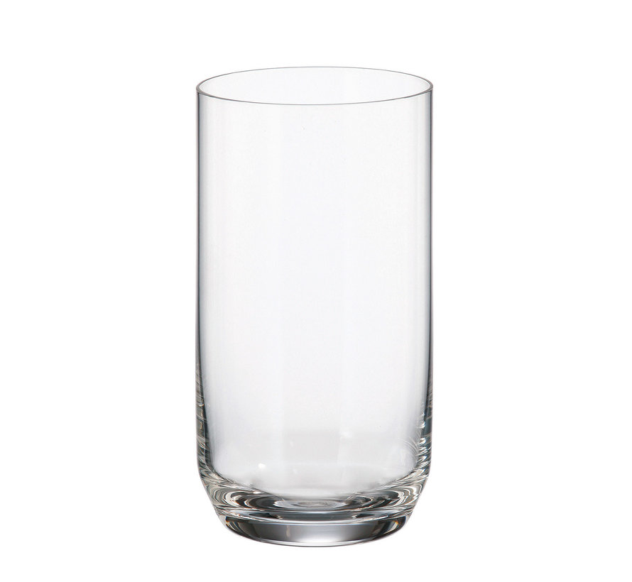 Cry Ara 6 Delig Drink Glazenset 400 ML