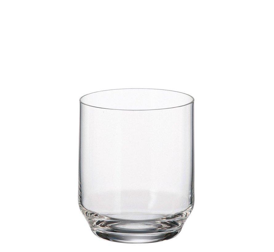 Cry Ara 6 Delig Drink Glazenset 350ML