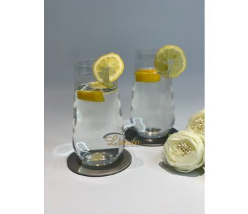 Cry Alca 6 Delig Drink Glazenset 480 ML