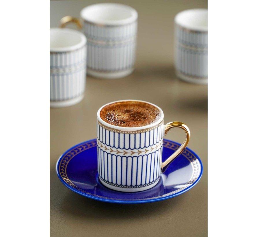 Acr Collesıum Espressoset 12 Delig - Cizgi