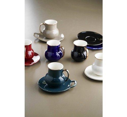 ACR Acr Lightning Koffie & Tea Set 12 Delig
