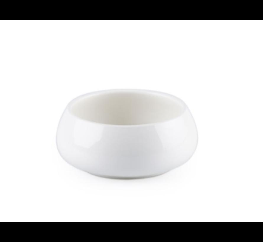 ACR Bianco Perla Bombeli schaal