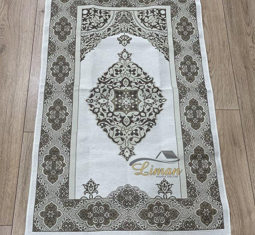3 Delige Gebedsset Met Luxe Doos Beige Turks / Arabisch