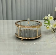 FUGURATO Fugurato Elegance Antalya Bonbonniere Goud S