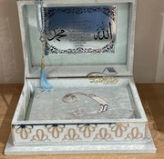 3 Delig Koran Set Met Luxe Doos