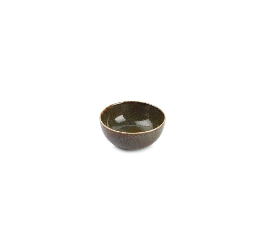 Cirro Kom 10xH4,5cm groen