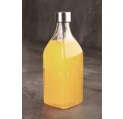 ACR ACR Karaaf Met Metalen Deksel 1 Liter