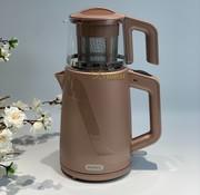 MULEX Mulex Elektrische Theepot 1 / 2 Liter Rose