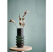 S P Collection Bold Vase 15xH36cm black