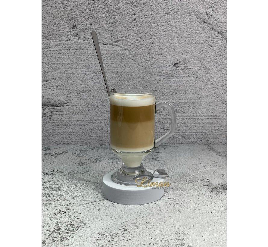 Cosy Café Latte Koffieset 4 DLG