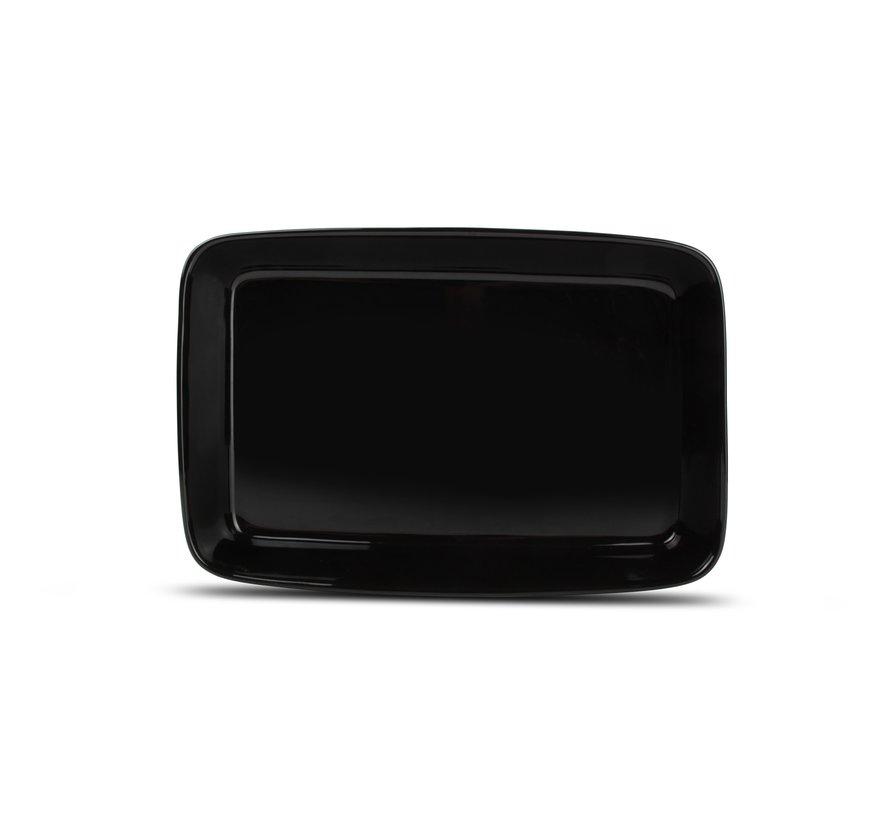 Ardo Ovenschaal 29,5x19x6cm zwart