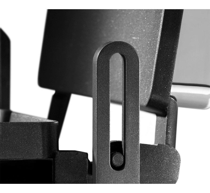 MULEX CONTACT GRILL PROFILINE MX455