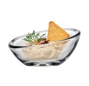 PASABAHCE Pasabahce Gastroboutique Mini Saus Kommen ( 6 Delig )