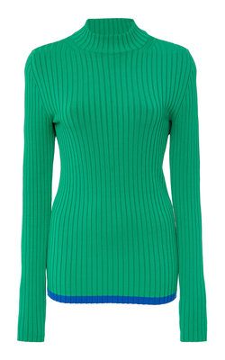 Tory Burch Mockneck Sweater