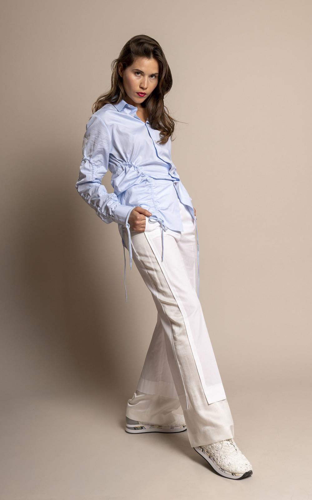 Sportmax Libico pants white