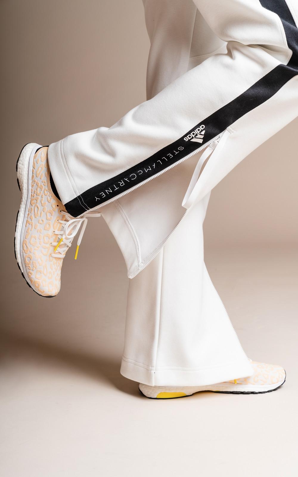 Adidas By Stella Track pant white