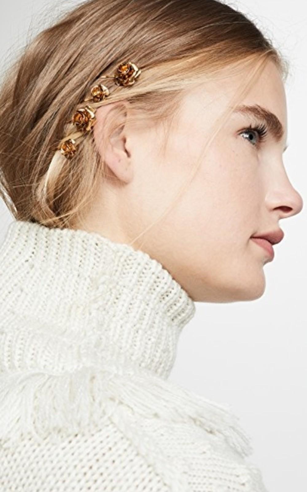 Jennifer Behr Allegra bobby pins