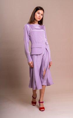 Sportmax Tenebre robe
