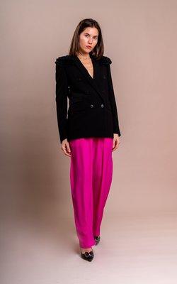 Neil Barrett Trousers fushia