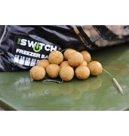 DNA Baits Shelf Life Boilies the Switch