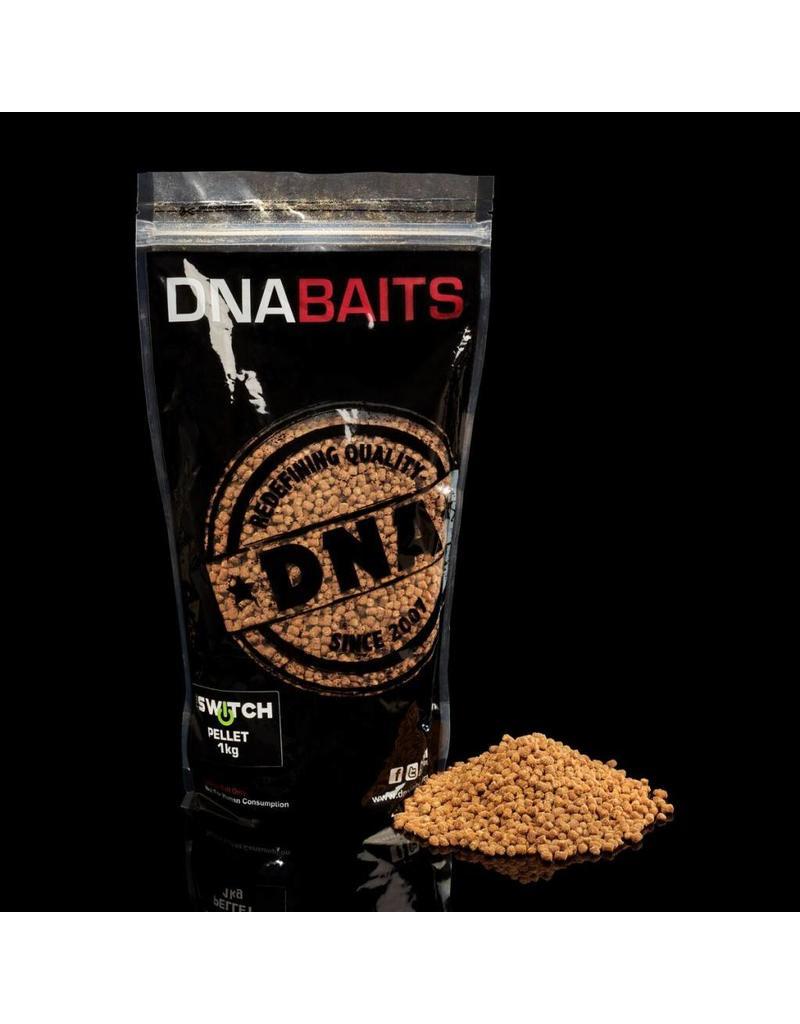 DNA Baits Pellets 1 kg