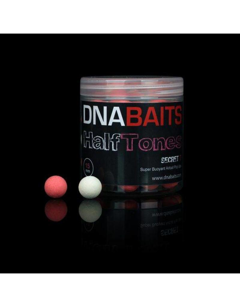DNA Baits Halftone Fluoro Pop-Ups
