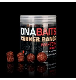 DNA Baits Corker Wafters 18mm