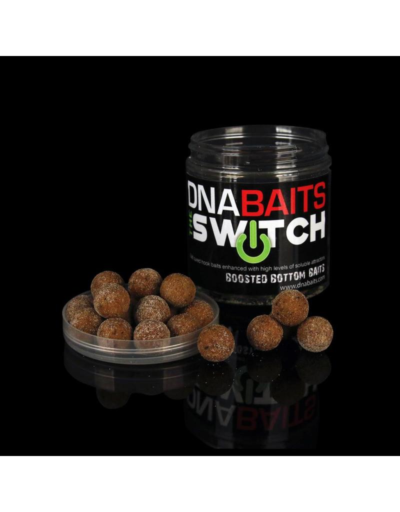 DNA Baits Cured Hookbaits