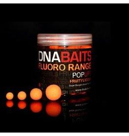 DNA Baits Fluoro Pop-Ups 15mm