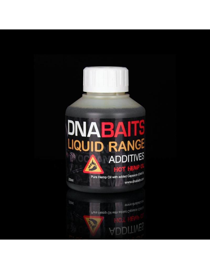DNA Baits Hot Hempoil