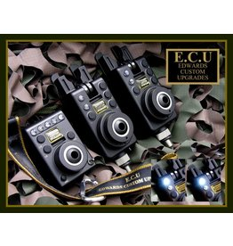 ECU MK1 Compact single alarm