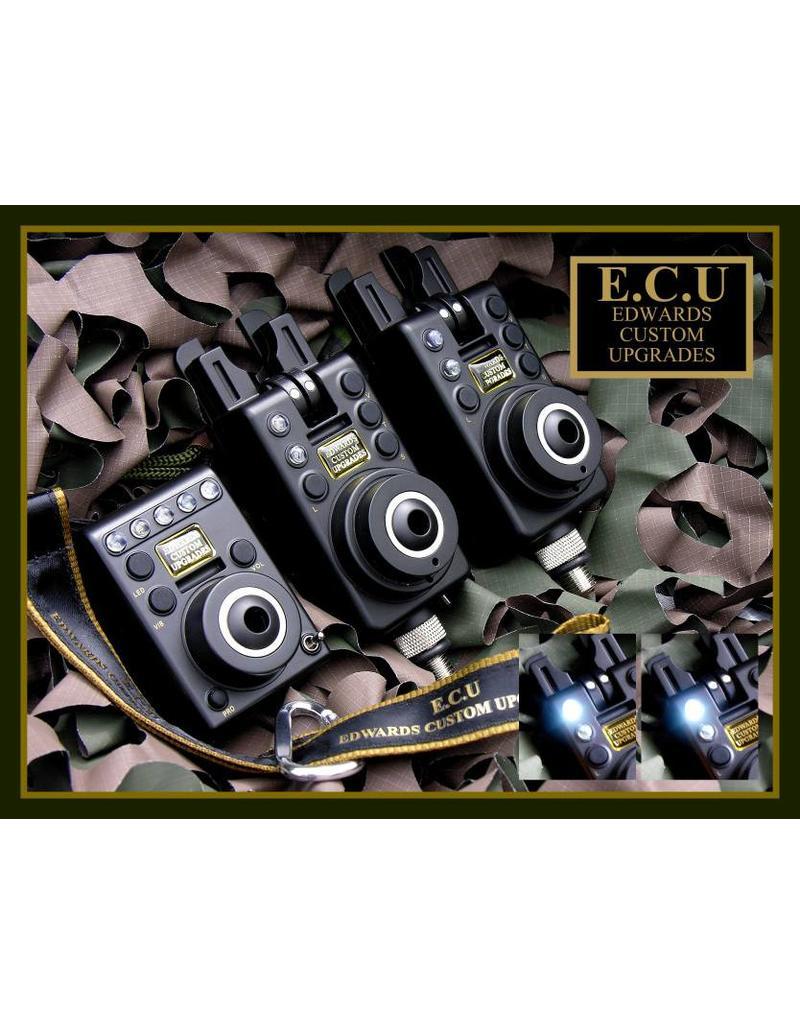 ECU MK1 Kompakt Einzelalarm